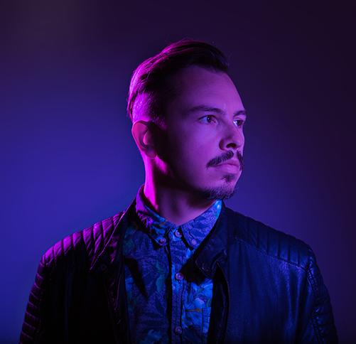 purple disco machine page artiste